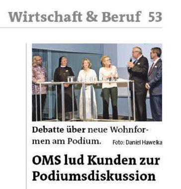 Welser Rundschau Oktober 2016